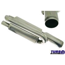 Sport kipufogó dob TurboWorks 05 2